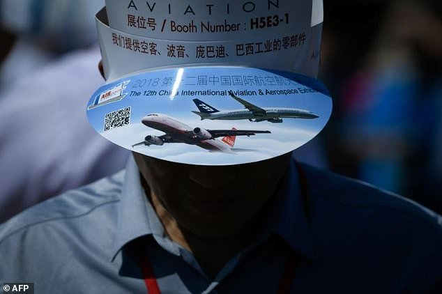 The various unmanned aircraft displayed at Airshow China signal Beijing's determination to catch up and eventually rival the United States in the global military drone market