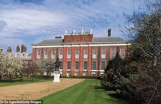 A Kensington Palace spokesman refuses to comment on the departure of the PA, whose name is only given as Melissa. In a highly unusual movement, however, a palace source was authorized to pay tribute to them