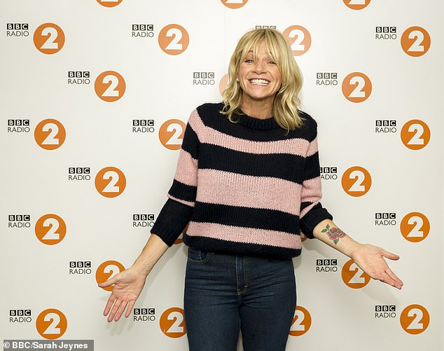 Zoe Ball, the biggest female star of Radio 2, founded just two days before it was announced that she was to become the broadcaster's breakfast presenter, a controversial public company. When paid by a company, profits are currently taxed at 19 percent, which is significantly lower than a top rate of 45 percent