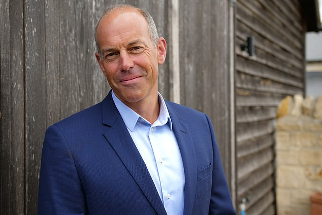 TV's Phil Spencer answers a first-time buyer's question on the Shared Ownership scheme