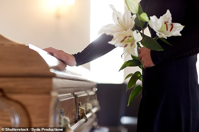 Investigation: The Competition & Markets Authority confirmed it would be launching a full-blown probe into the funerals industry