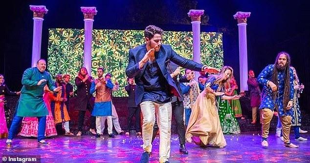 Image result for priyanka chopra hindu wedding