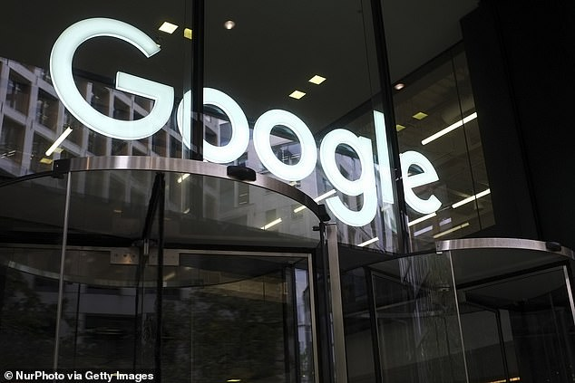 Google has been knocked off the top spot from 2018 and is now down to number 13 on the list