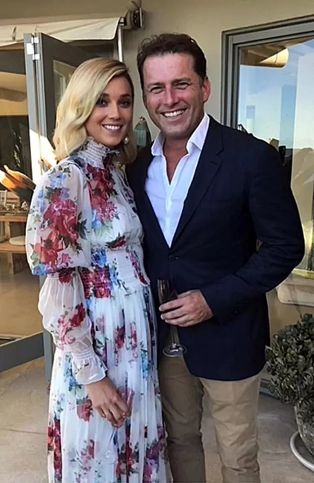 Not long now! While they are already legally married in Australia, the couple will exchange vows in front of friends and family abroad in Los Cabos, Mexico on Saturday