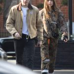 Brooklyn Beckham and model girlfriend grab some frozen yogurt
