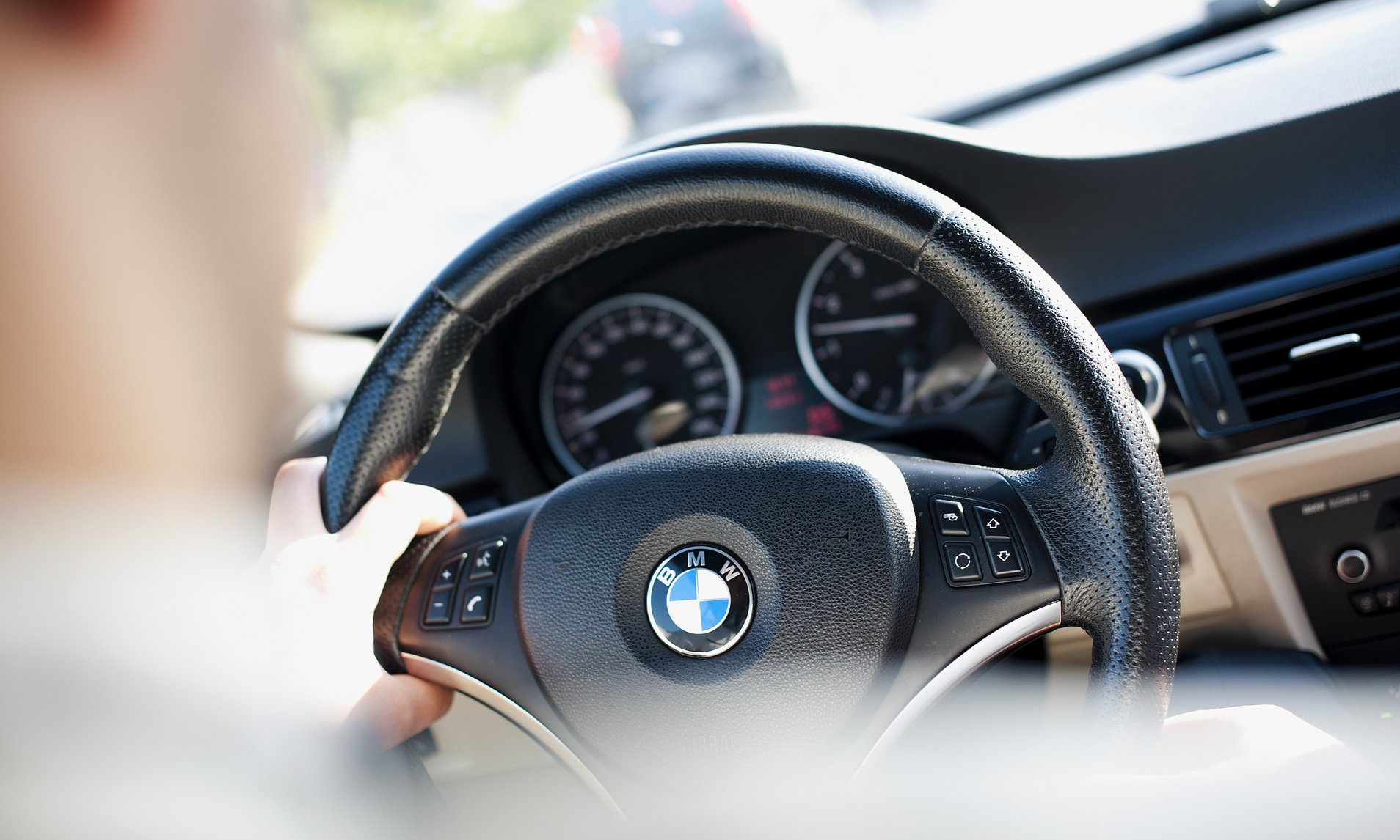 The Worst Drivers Are Behind He Wheels Of German Cars Like Bmws