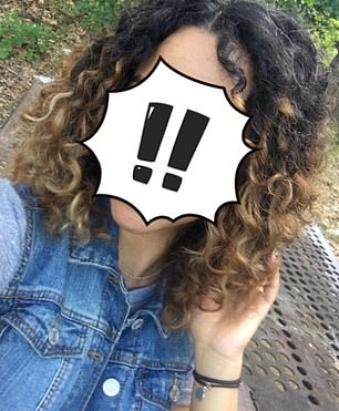 This delighted Amazon user gushed: 'The comments honestly don't give this product enough justice. I have curly hair and I've seen professionals mess up when blow drying mu hair, but with this product I was shocked!'