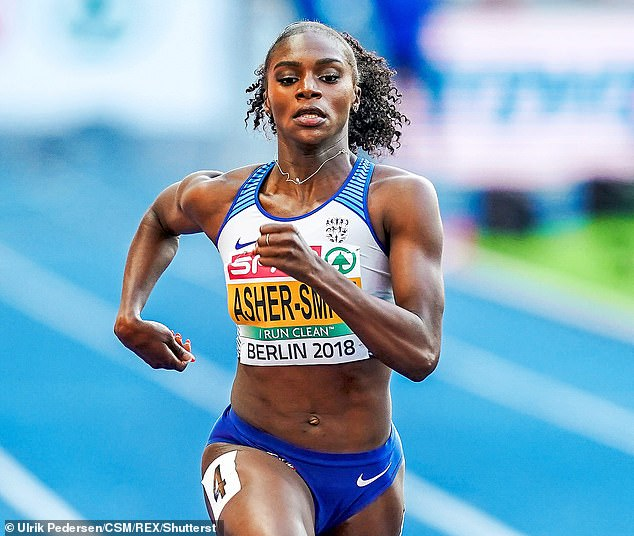 After finishing the season in style, Dina Asher-Smith can push on to more glory in 2019
