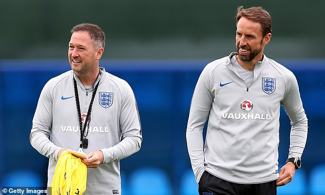 Holland acknowledged that England had to 'suffer' in order to learn the lessons of the loss