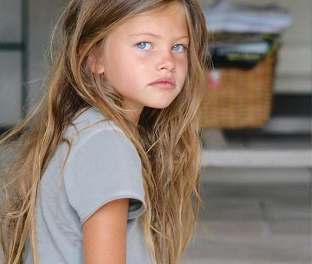 She Rocketed To Fame In 2007 At The Age Of Six After Being Named The