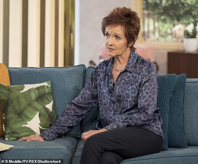 Revealed The Bizarre Rumour About Neighbours Star Jackie Woodburne That Just Wont Go