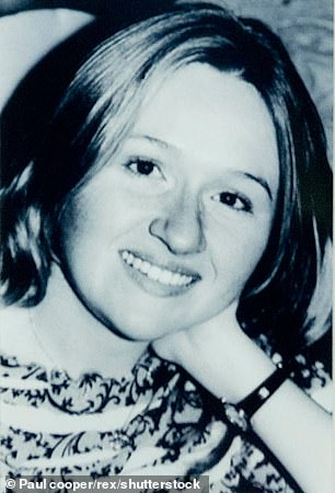 Amelie Delagrange (pictured) was murdered on the night ofAugust 19, 2004