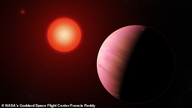 K2-288Bb, the new world is located within its star's habitable zone, raising hopes it could contain life.It is 226 light-years away in the constellation Taurus, and could be rocky or could be a gas-rich planet similar to Neptune, NASA says.