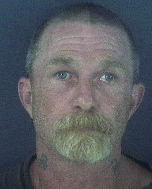 Kevin Wyatt, 49, bekannte sich im letzten Jahr in Gadsden County schuldig wegen Kindesmissbrauchs.