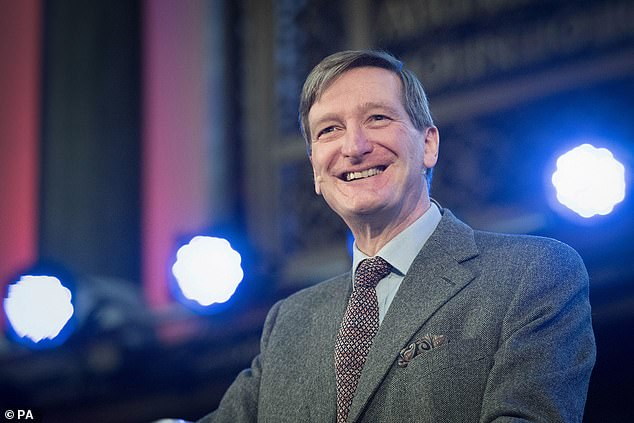 Dominic Grieve's amendment led to the Prime Minister's second major Commons setback in 24 hours