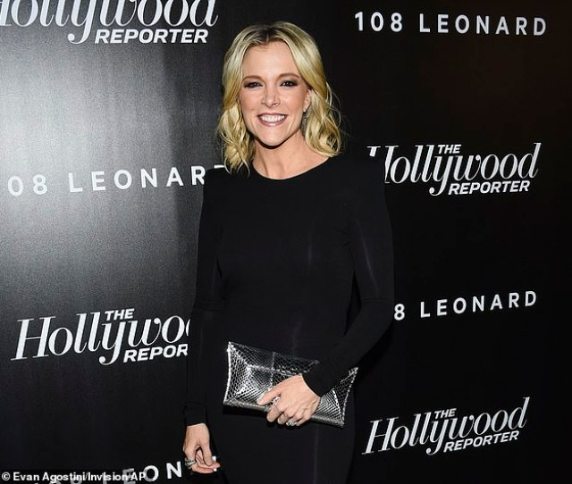 Megyn Kellys Exit From Nbc News Was Finalized Last Week After Months Of Painstaking Negotiations Over