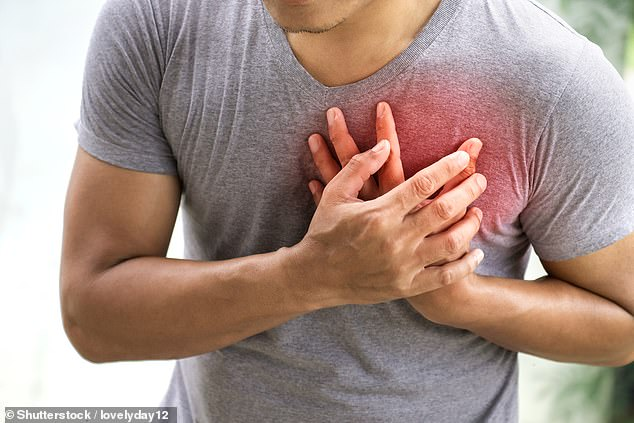 Doctors from A & E units across the UK already use troponin tests to examine whether a patient has had a heart attack