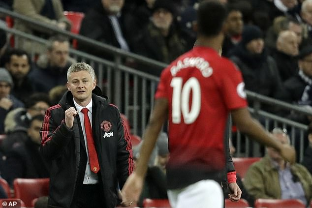 Should Solskjaer get United in the top four, the club's board could be swayed, feels Ince