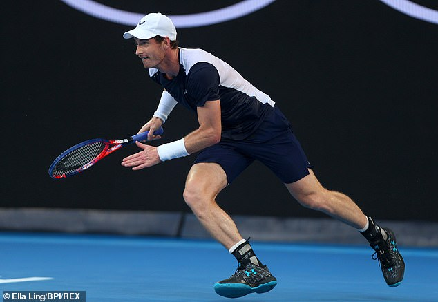 Andy Murray will likely call time on an excellent playing career due to his recurring hip injury