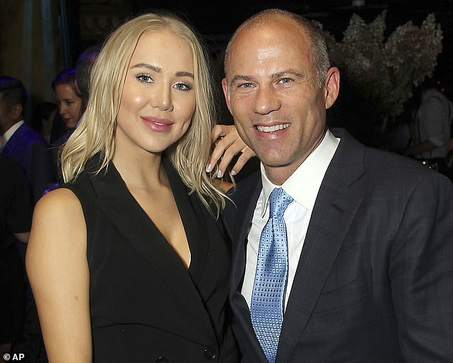 The Los Angeles City Attorney's Office has announced that it will not file allegations of domestic abuse against Michael Avenatti but is leaving the case open & # 39;