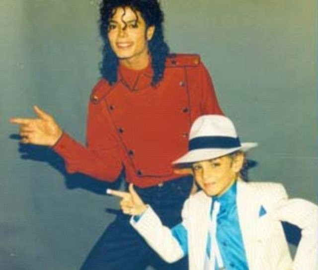 The Michael Jackson Documentary Leaving Neverland Had Its World Premiere On Friday At The Sundance Film