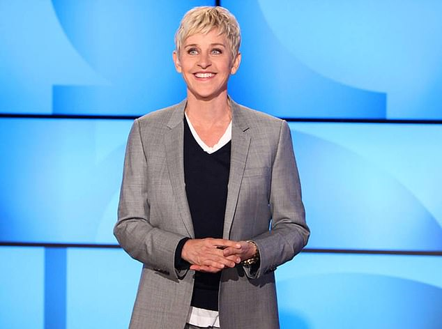 How Ellen DeGeneres was exposed as a 'Hollywood moll' two years ago