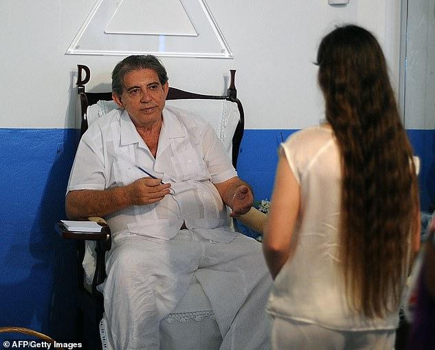 Joao Teixeira De Faria 77 Ran A Baby Trafficking Operation Where Children Were