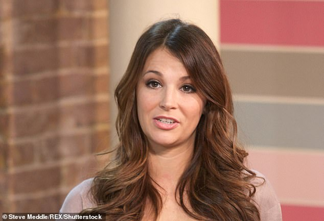 Natasha admitted the eight-year affair with footie ace Ryan and went on Celebrity Big Brother in 2012 where she openly talked about the affair
