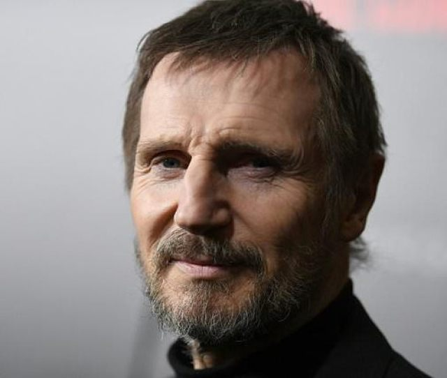 Actor Liam Neeson Insists He Is Not Racist After Admitting He Once Set Out
