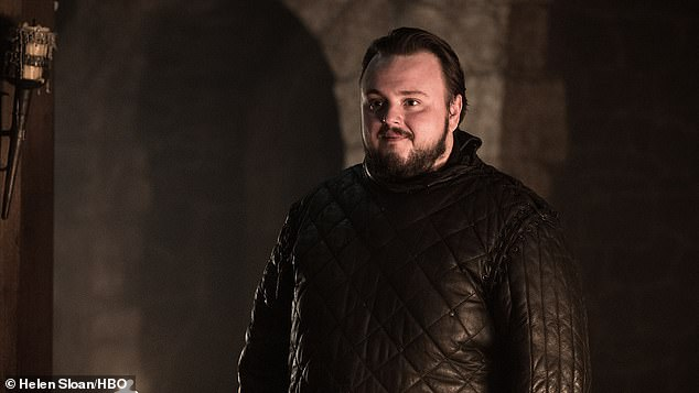 Meeting? Jon's always loyal friend Samwell Tarly, and fans hope to see the gentlemen reunited in the last episodes, because it's been three seasons since they last appeared on the screen together