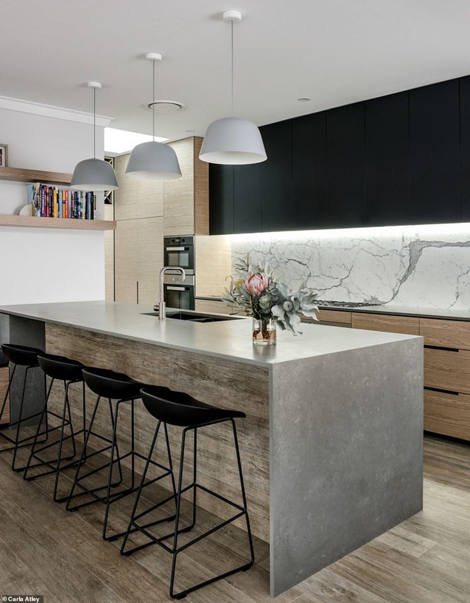 Design Awards Kitchen Interior