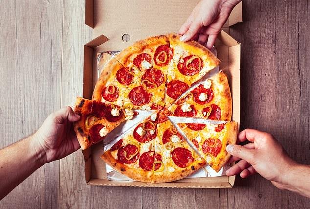 Zu viel: Im vergangenen Jahr wurde in einer Studie aus 19 europäischen Ländern festgestellt, dass 50 Prozent der in Großbritannien verkauften Lebensmittel ultra verarbeitet sind, verglichen mit 46 Prozent in Deutschland und 14 Prozent in Frankreich