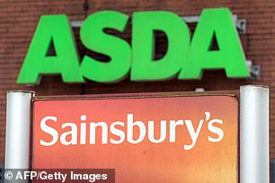 The Competition and Markets Authority is to scrutinise the Sainsbury's - Asda merger for a further two months