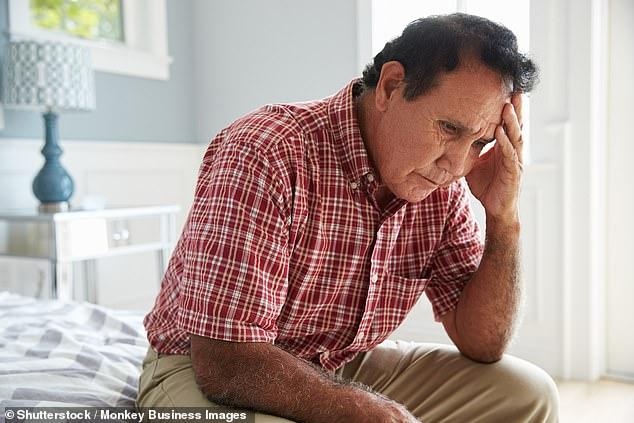 ¿Sabías? Más de 5 millones de personas padecen la enfermedad en los EE. UU., Donde es la sexta causa de muerte.