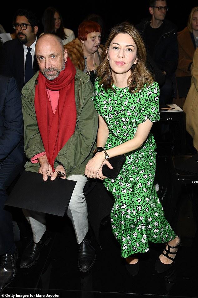 Director: Sophia Coppola was a breath of fresh air in green
