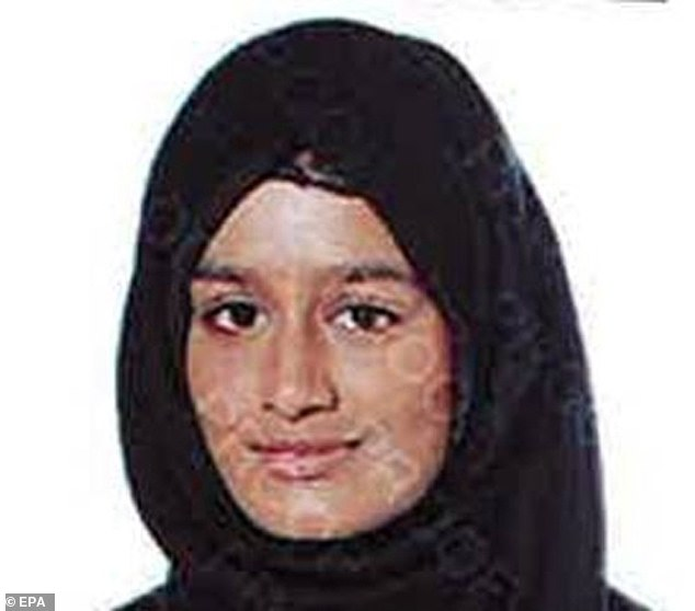 However, the United Kingdom is unable to revoke the citizenship of IS fighters who have only one passport, such as the IS bride Shamima Begum