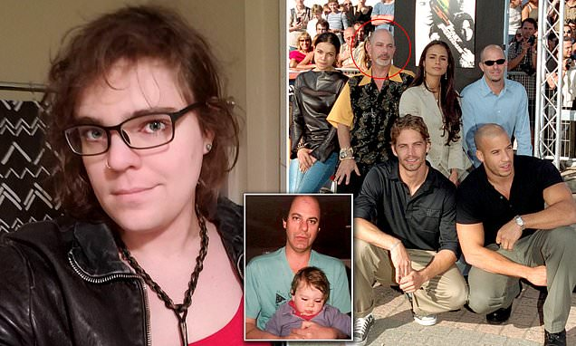 The Fast and the Furious director accused of molesting transgender daughter  when she was a toddler   Daily Mail Online
