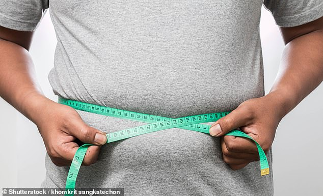 A Diabetes UK survey found the number of confirmed cases has risen by 7 per cent in a year - from around 3.69million in 2016/17 to 3.81million last year. There are up to 900,000 more people suspected to have diabetes without being aware of it