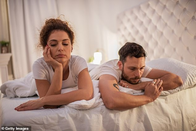 Every month Tracey Cox will be helping two real life couples with their bedroom issues. This week she advises Emma and Paul who are struggling to enjoy sex together as she is only able to climax alone