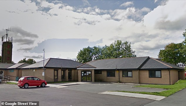 Keighley Road Surgery in Halifax, West Yorkshire (pictured) has paid for its staff to have self-defence training amid concerns about rising levels of abuse and violence from patients