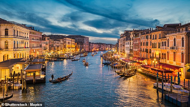 Venice's city council approved the visitors tax, aimed at paying for essential services that are more costly to perform in the lagoon city, such as rubbish collection and the cleaning of public areas