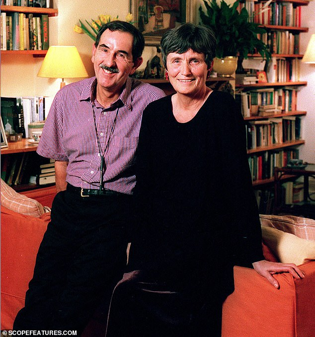 Reaching 80 coincided with the death of my wife, the novelist Margaret Forster, after 55 years of marriage. I suddenly had to cope with being a widower, a single person living on my own, trying to manage all the domestic stuff I had never bothered to learn