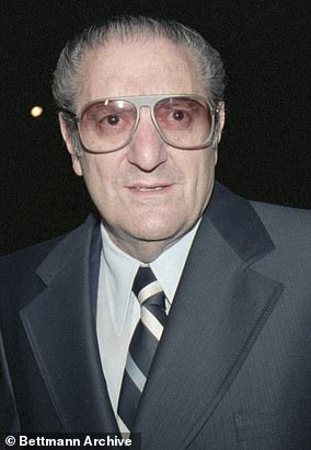Paul Castellano