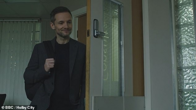 New addition: Jack made a brief appearance in the Spring 2019 trailer for the medical drama, though details were vague around the nature of his character