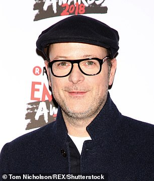 Matthew Vaughn has returned to his old school Stowe to film Kingsman 3