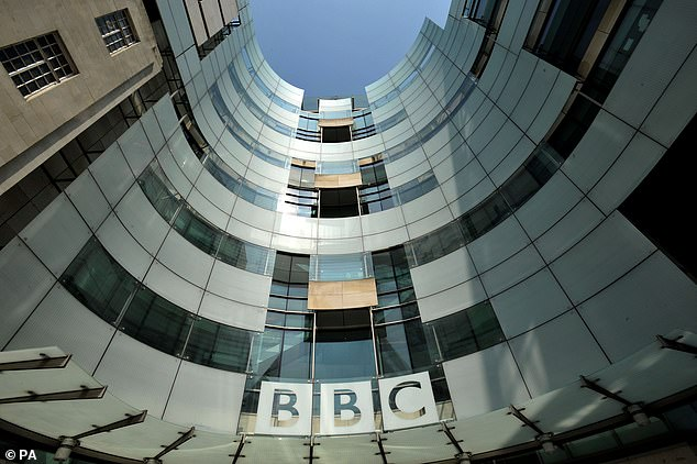 Staff at the BBC say that Radio 4 is in danger of being destroyed (stock image of Broadcasting House in Portland Place)