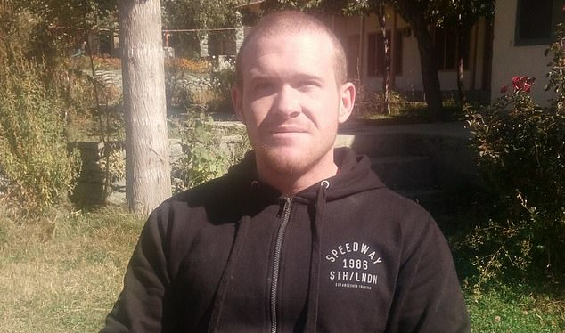 Tarrant, 28, originally from Grafton, New South Wales but more recently a resident of Dunedin on New Zealand's South Island, was arrested and charged for the attack