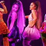 Buy Ariana Grande Sweetener Tour Outfits Up To 67 Off