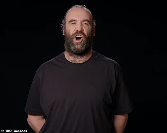 Number one:The first throne was hidden in England; (Rory McCann pictured)