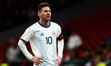 Messi to miss Argentina's clash with Morocco after picking up injury